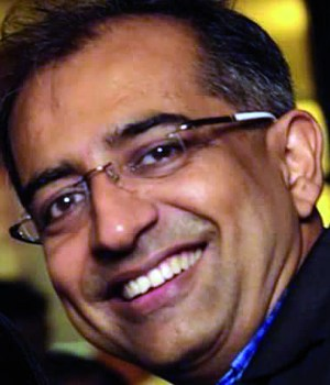 Pankaj More, CIO, Walmart India