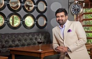 Restroprenuer Priyank Sukhija on innovating new concepts