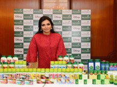Biotique, one of the leading players in ayurvedic personal care category, has entered into a character based licensing arrangement with Disney India to mark its foray into baby and kids range.