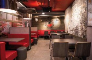 QSR Carl's Jr. thinks out of the menu, wants to take over India