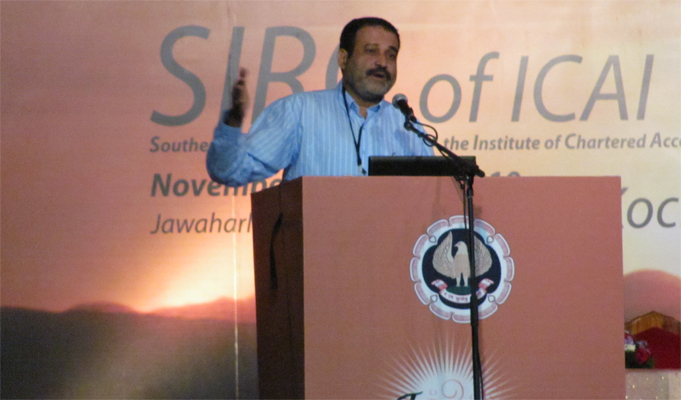 Competition to get tougher for e-tailers: Mohandas Pai