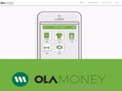 Ola Money in pact with e-tailers for online payments