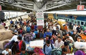Indian Railways: The next big retail revolution?