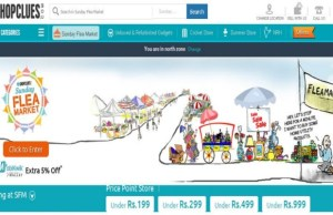 ShopClues to promote Make in India vision with IndiMarket