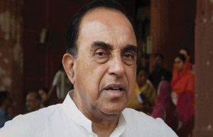 GST will be no game-changer: Subramanian Swamy