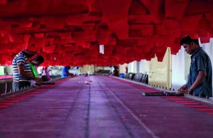 Government approves sops to boost textiles manufacturing, exports