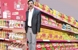 Odisha Retailer eyeng 40 per cent sales from Private Labels