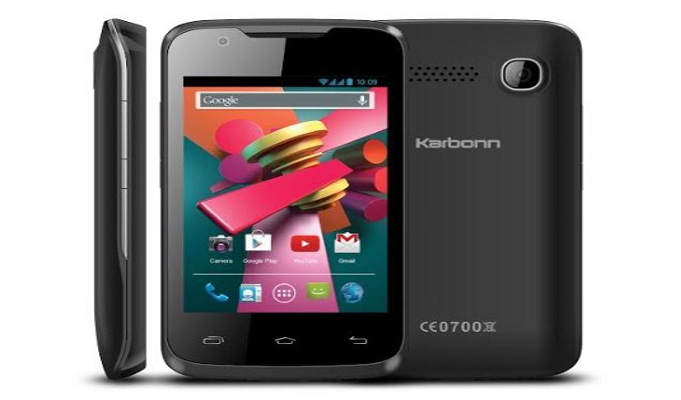 Karbonn sets up new manufacturing unit; aims to become largest phone maker in India
