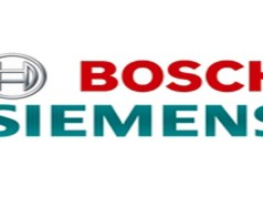 Bosch and Siemens eyes 10 pc market share in home appliances by 2025