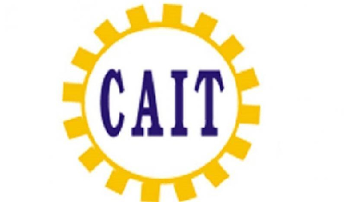 CAIT has urged to undertake approach of