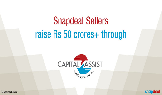 Snapdeal's Capital Assist Program to be managed by Freecharge