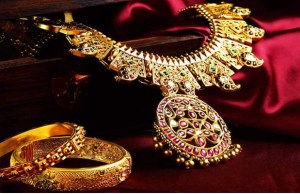 Gems, jewellery exports up 25.5pc during Apr-May