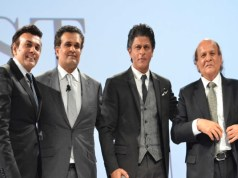 Shahrukh Khan launches unique digital interface, D'Assist by D'Decor