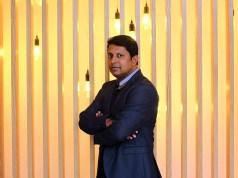 Ranjan Sharma Head IT & SCM Bestseller