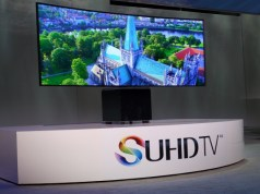 Samsung launches 44 new TVs; aims to cement leader slot