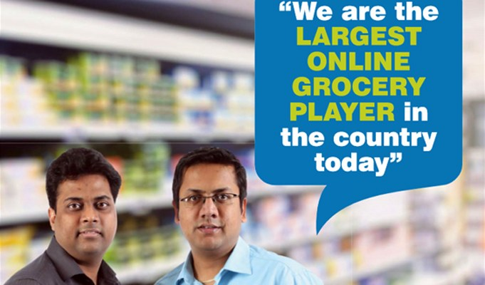 AskMe Grocery forays into gourmet food category