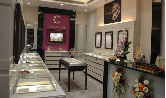 Titan to acquire 62 per cent stake in Carat Lane