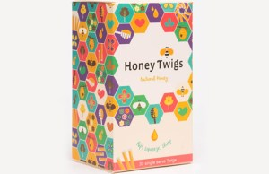 Honey Twigs targets 5,000 stores over 18 months
