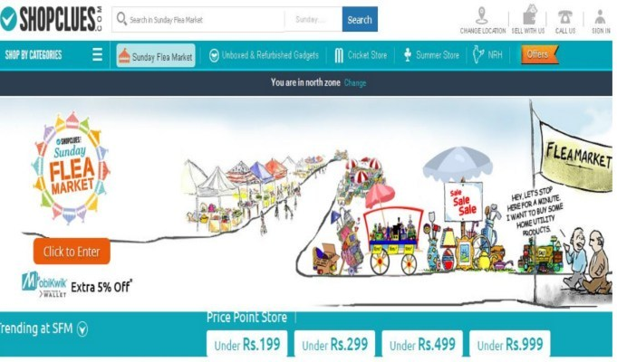 ShopClues adds 60,000 new sellers on domain