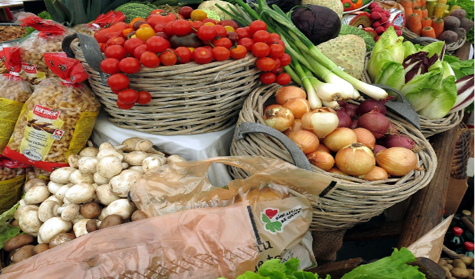 Rise in vegetable prices restricted to tomato, potato, onion: Report