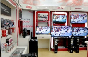 Intex Smart World opens first outlet in Chandigarh