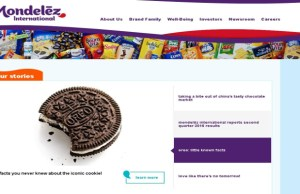 Mondelez appoints Deepak Iyer MD of India business