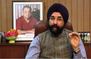 RS Sodhi, Independent Director, India Post Payment Banks (IPPB)