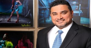 Raza Beig, Director, Landmark Group and CEO – Splash and ICONIC