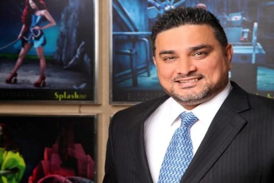 Raza Beig, Director, Landmark Group and CEO – Splash and ICONIC