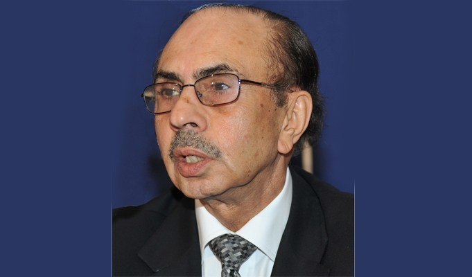 Listing of Godrej Agrovet will happen at right time: Adi Godrej