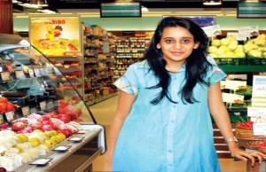Avni Biyani, Concept Head, Foodhall