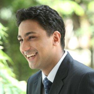 Chandrasekhar Venugopal, VP – Restaurant Operations, Foodpanda