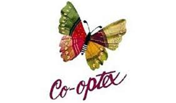 Co-optex posts Rs 313.38 crore sales in 2015-16