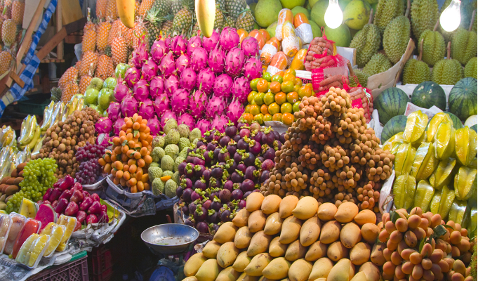 Being 'fruit'ful: How India is emerging as a strong market for exotic fruits
