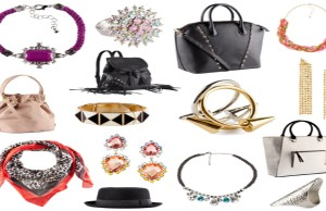 A report on the fashion accessories market in India