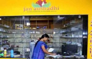 3,000 Jan Aushadhi Stores to be opened across India