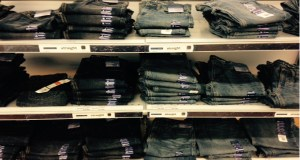 The Indian denim market bristling with opportunities