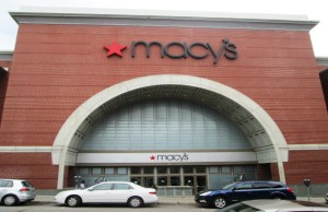 Macy's plans to close about 100 stores