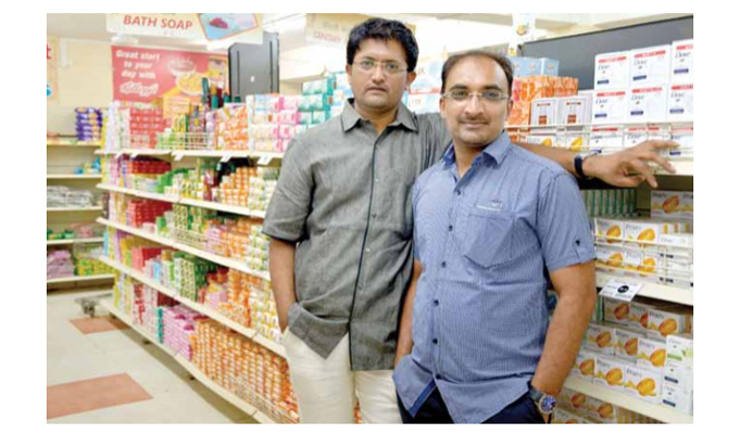 Pariwar Supermarket: Taking big strides in a small town