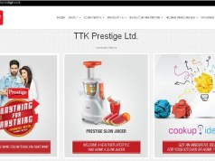 TTK Prestige bets big on online sales; expects online share to double in 4 years
