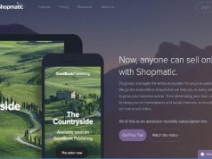 Shopmatic joins hands with leading e-comm marketplaces