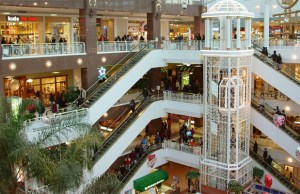 Retail real estate regains sheen in India