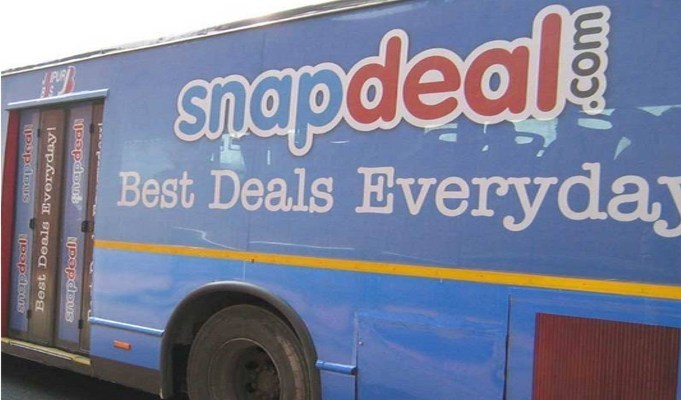 Snapdeal sets up 6 logistics hubs across Delhi-NCR, other cities