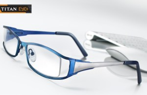 Titan Eyeplus announces launch of customizable spectacle frames Flip