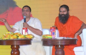 Patanjali's Acharya Balakrishna enters India's rich club with Rs 25,600 crore