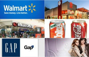 6 rebranding hits and misses of iconic global retailers