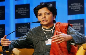 PepsiCo on mission to dial up nutrition, says Indra Nooyi