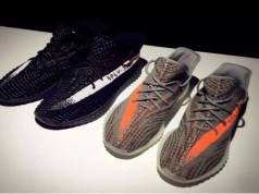 Kanye West's shoe line with Adidas Originals comes back to India