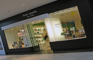 Select Citywalk did it again: Kate Spade to open first store soon