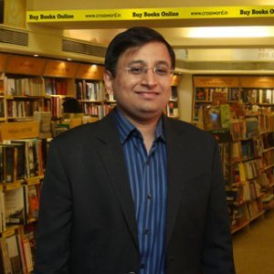 Kinjal Shah, CEO, Crossword Bookstore